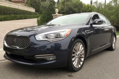2015,Kia,K900,luxury