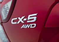 2015 Mazda,CX-5,SUV,mpg,fuel economy,skyactiv