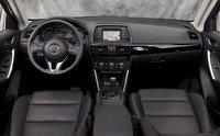 2015, Mazda CX-5,interior