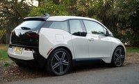 BMW,i3,EV,electric car
