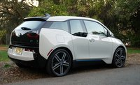 BMW,i3,EV,electric car