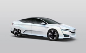Honda, Fuel cell car,FCEV,