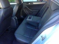 2015 VW,Volkswagen TDI, rear seat