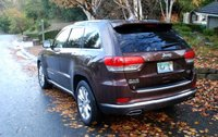 2014 Jeep grand cherokee,diesel,mpg,fuel economy