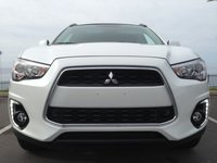 2015 Mitsubishi,Outlander Sport,style,design