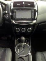 2015,Mitsubishi,Outlander Sport,dash