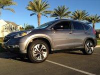 2015,Honda,CR-V,crossover,SUV, fuel economy