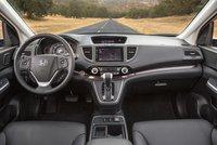 2015,Honda,CR-V,interior