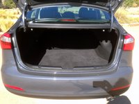2015,Kia Forte,trunk,road test