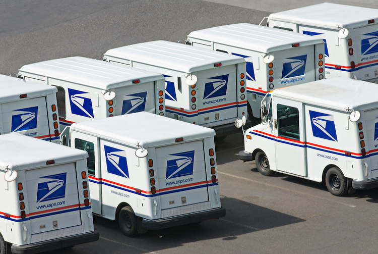 Can Electricity Help Deliver the Mail?