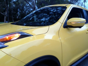 2015,Nissan Juke,SL, lights