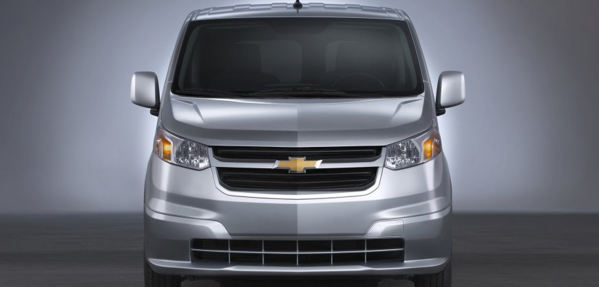 2015 Chevrolet,City Express,mpg, fuel economy,compact van
