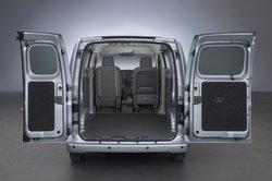 2015, Chevrolet,City Express, work van,