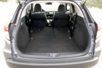 2016, Honda HR-V,crossover, cargo space