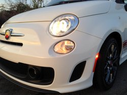 2015,Fiat, 500c,Abarth,Cabrio,performance