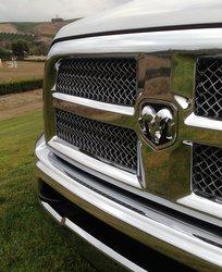 2015 Ram 3500 Cummins diesel 4x4