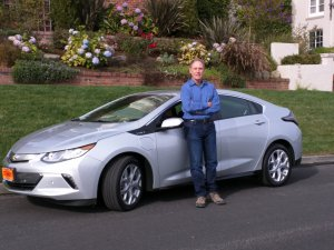 2016,Chevy Volt, Chevrolet, plug-in hybrid