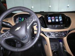 2015,Chevrolet Volt, Chevy Volt