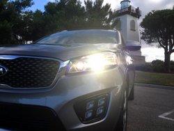 2016 Kia,Sorento,turbocharged,mpg