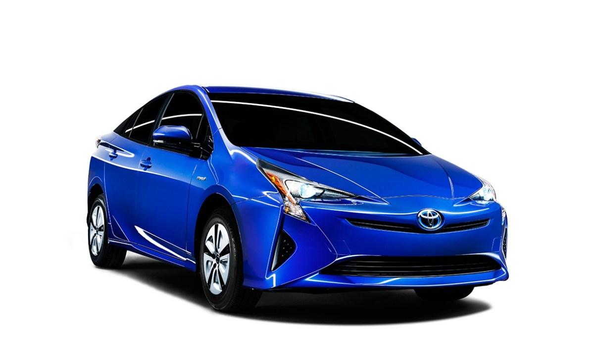 2016,Toyota,Prius
