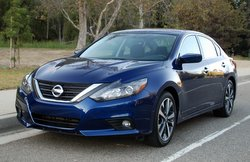 2016, Nissan,Altima,2.5L,handling,sporty