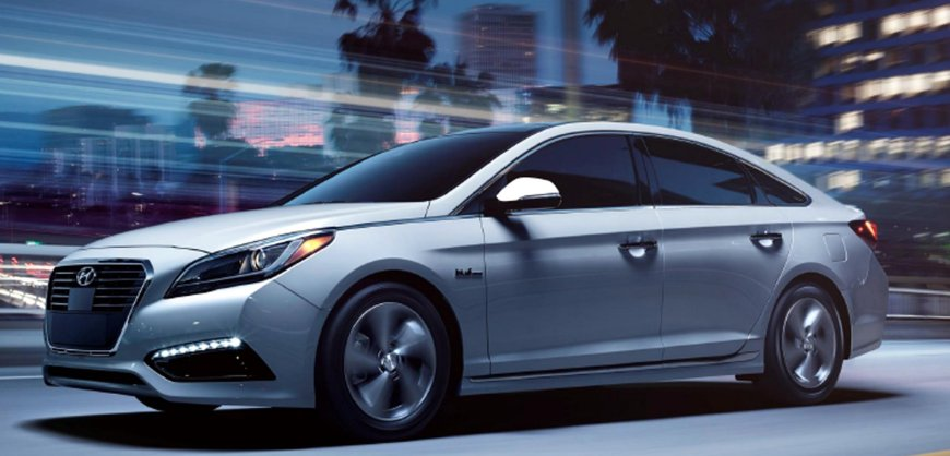 2016 Hyundai Sonata Hybrid Road Test | Clean Fleet Report