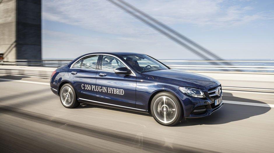 2016,Mercedes-Benz,C350,PHEV,plug-in hybrid
