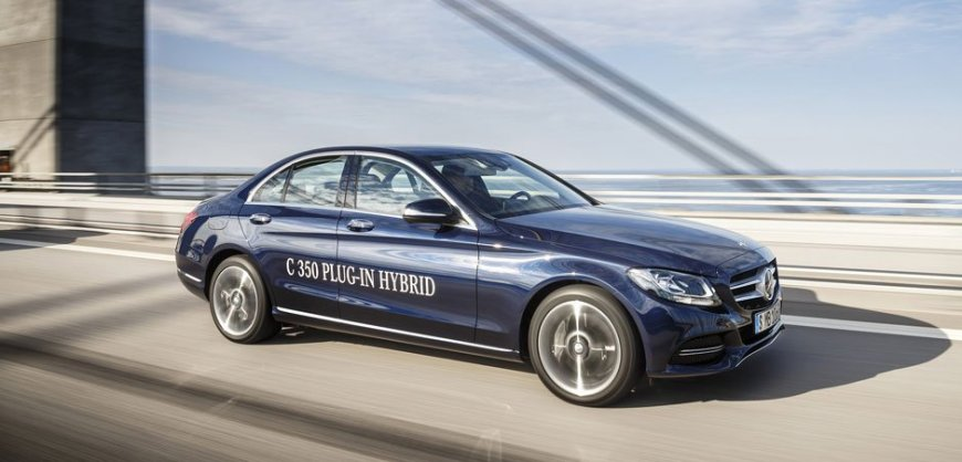 2016,Mercedes-Benz,C350,PHEV,plug-in hybrid