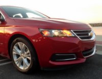 2016 Chevrolet,Impala Bi-Fuel,CNG,compressed natural gas,alterantive fuel