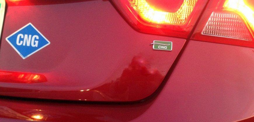 2016 Chevrolet,Impala Bi-Fuel,cng,compressed natural gas