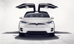 Tesla,Model X,falcon doors,mpg,electic car