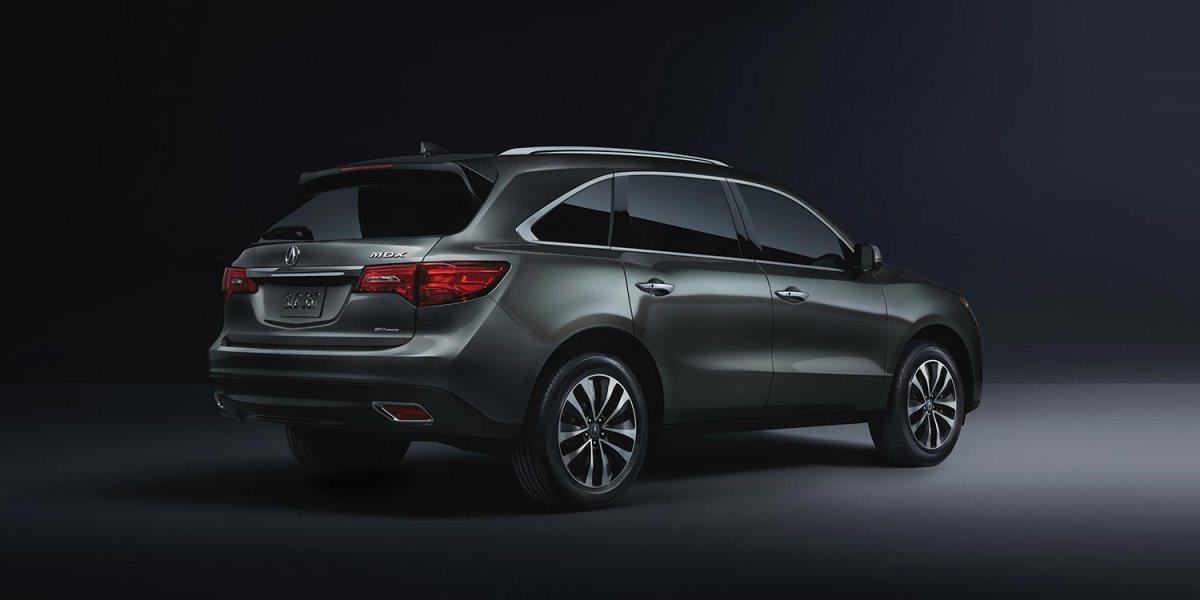2016,Acura,MDX,AWD,exterior