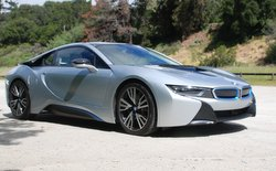 BMW,i8,plug-in hybrid,supercar