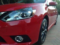 2016 Nissan,Sentra,mpg,fuel economy