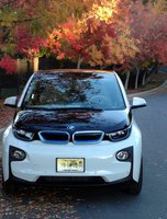 BMW,i3,EV,electric car,styling