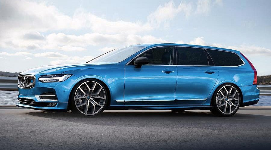 the volvo v90 adds a wagon to the lineup clean fleet report rh cleanfleetreport com Volvo S80 Transmission Problems Volvo S80 Transmission Transmission Fluid Change