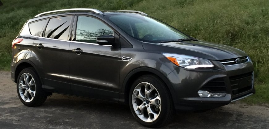 in miller ford escape platinum titanium paul ky used lexington