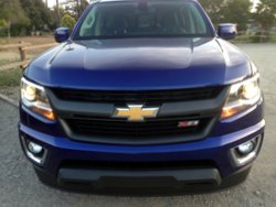 2016 Chevrolet, Colorado Diesel,,mpg,fuel economy,review