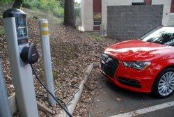 2016, Audi, A3, e-tron, plug-in hybrid