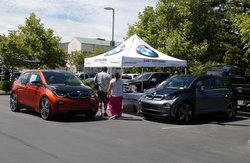 Electric Vehicle Day,EVs,plug-in vehicles