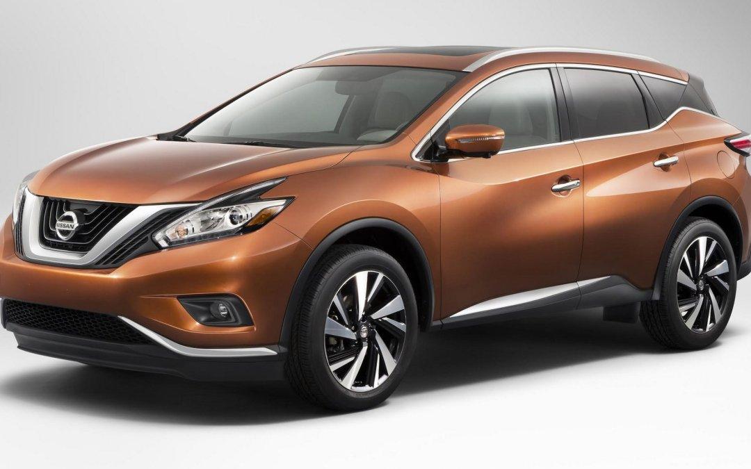 Road Test: 2016 Nissan Murano Platinum AWD