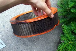 Top 10 eco-friendly maintenance tips, air filter
