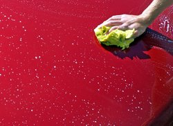Top 10 Eco-friendly maintenance tips,car washing