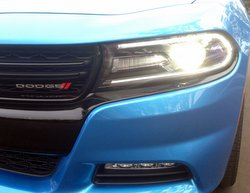 2016 Dodge Charger,styling, fuel economy, mpg