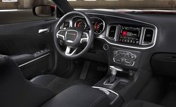 2016 Dodge Charger,interior, Uconnect