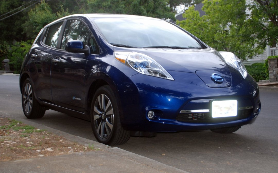 Tech: How To Get Better EV Mileage