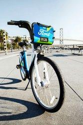 Ford, emobility, GoBike,