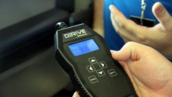 Derive Systems,fuel economy, mpg