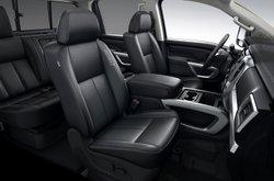2016 Nissan Titan XD Pro-4X,clean diesel, mpg, fuel economy