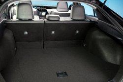 2016 Toyota Prius Liftback,storage